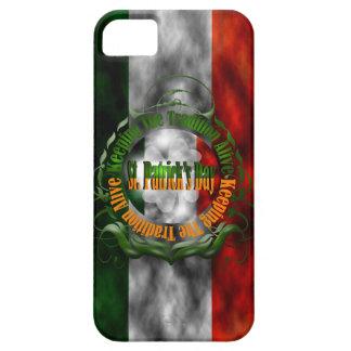 Caso del día de Irlanda de St Patrick apenado de Funda Para iPhone SE/5/5s