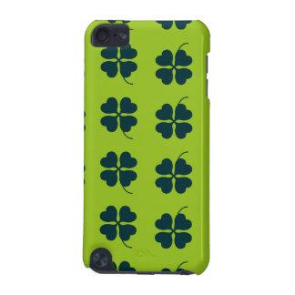 Caso del día de St Patrick Carcasa Para iPod Touch 5