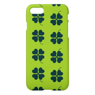 Caso del día de St Patrick Funda Para iPhone 7