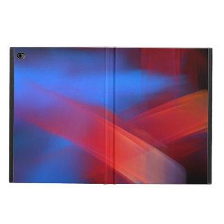 Caso del diseño del fractal para el iPad Air2