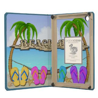Caso del DODO del iPad del vago de la playa mini
