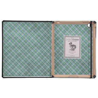 caso del dodo del modelo del doodle iPad cobertura