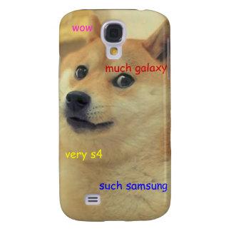 Caso del dux de la galaxia S4 Funda Para Galaxy S4