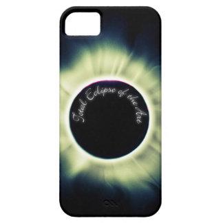 Caso del eclipse iPhone 5 fundas