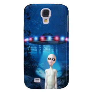 Caso del encuentro del cierre del UFO del bosque