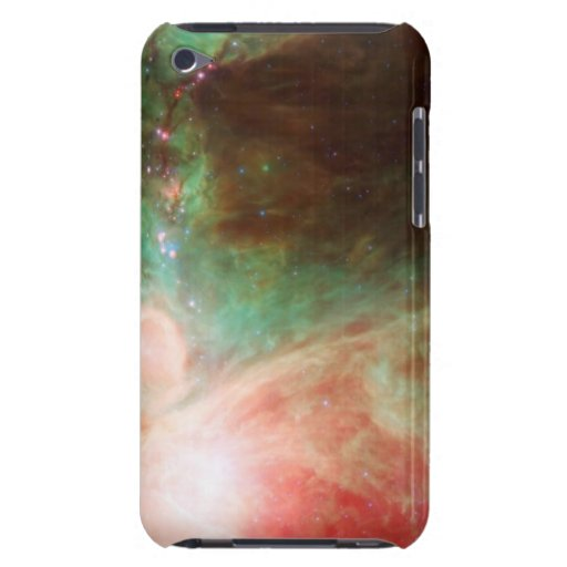 caso del espacio iPod touch Case-Mate funda