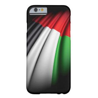Caso del flage iphone6 de los UAE Funda De iPhone 6 Barely There