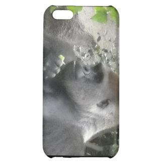 caso del gorila del iPhone 4