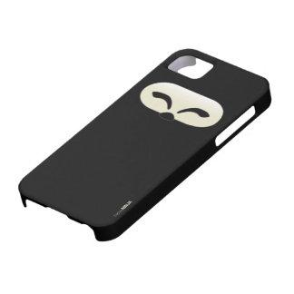caso del happyNINJA iPhone 5 Cárcasas