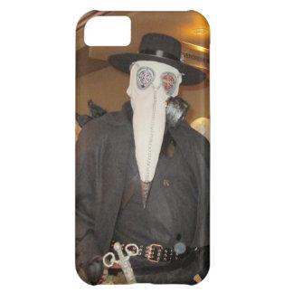 Caso del hombre iPhone5 del cuervo