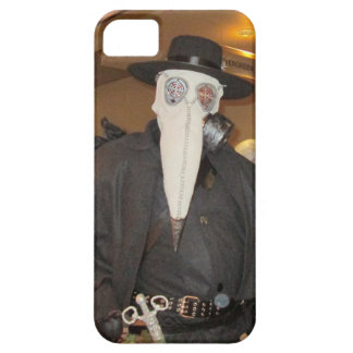Caso del hombre iPhone5 del cuervo iPhone 5 Case-Mate Protector