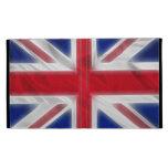 caso del iPad 1,2,3 - bandera de unión