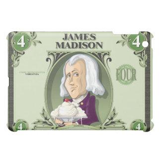 Caso del iPad 1 de #4 James Madison