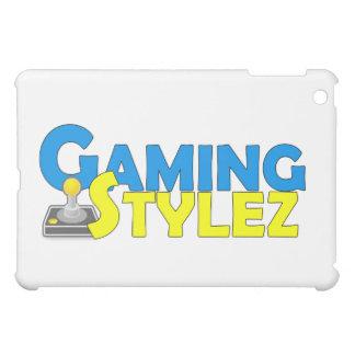 Caso del iPad 1 de Stylez del juego
