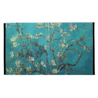 Caso del iPad 3 de los flores de la almendra de Va