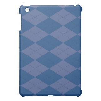 caso del iPad - Argyle - arándano