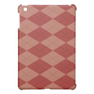 caso del iPad - Argyle - fresa