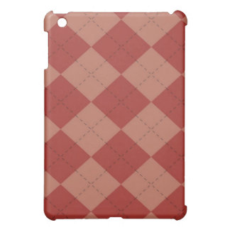 caso del iPad - Argyle SQ - fresa