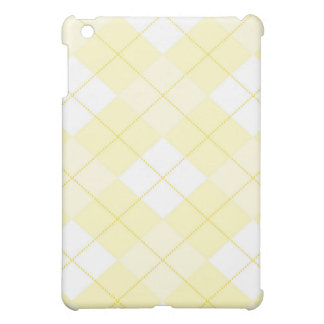 caso del iPad - Argyle SQ - sol