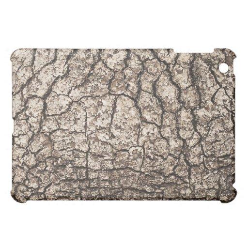 caso del iPad con la textura de madera
