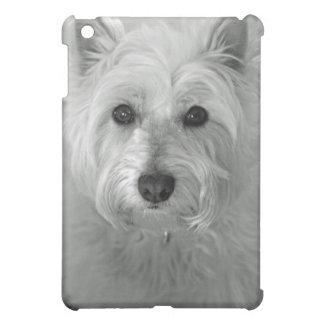 caso del iPad/cubierta - perro del atontamiento We