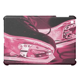 Caso del iPad de 001 patines