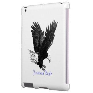 Caso del ipad de American Eagle