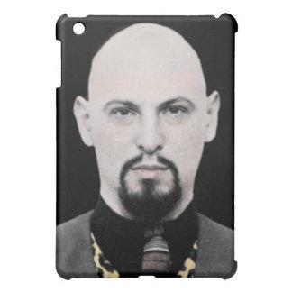 Caso del iPad de Anton LaVey mini