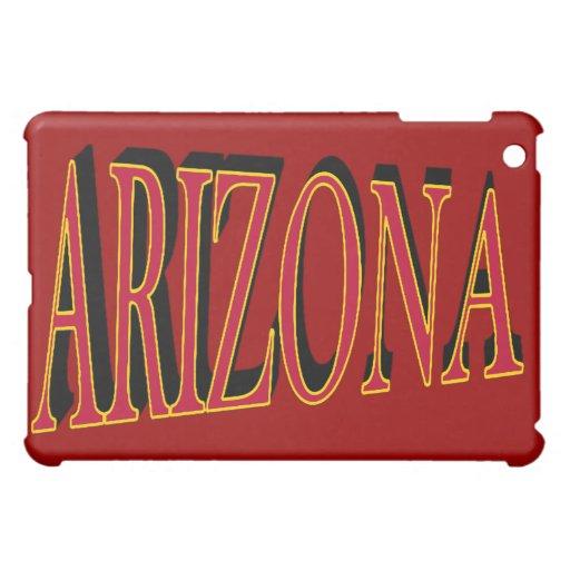Caso del iPad de Arizona