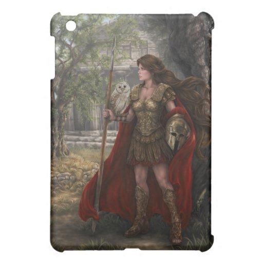 Caso del iPad de Athena