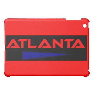 Caso del iPad de Atlanta
