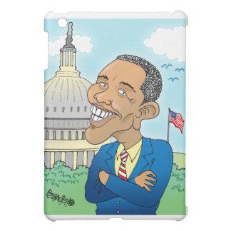 Caso del iPad de Barack Obama mini