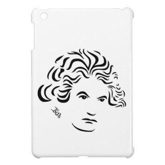Caso del iPad de Beethoven mini