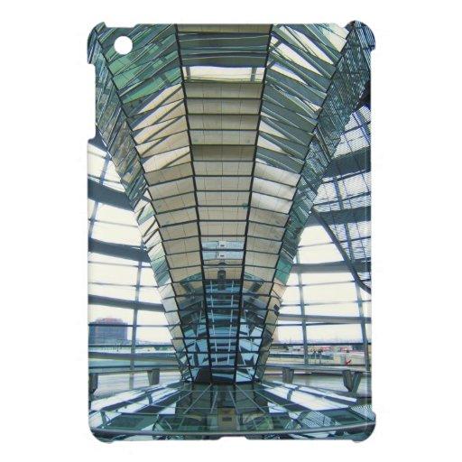 Caso del iPad de Berlín Reichstag mini iPad Mini Carcasa