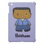 Caso del iPad de Bertram 2 iPad Mini Protector