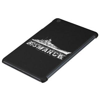 Caso del iPad de Bismarck mini Funda De iPad Mini