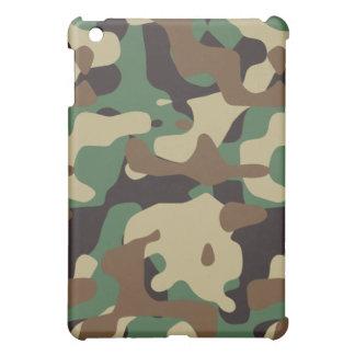 Caso del iPad de Camo del modelo del arbolado mini iPad Mini Carcasas