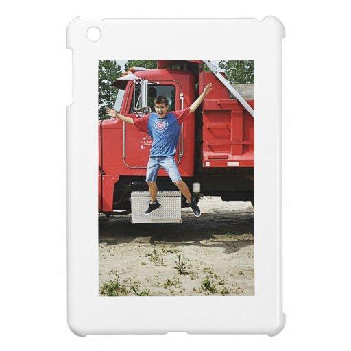 Caso del iPad de Charlie mini iPad Mini Protector