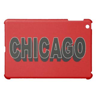 Caso del iPad de Chicago