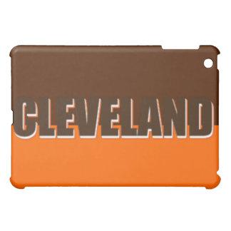 Caso del iPad de Cleveland