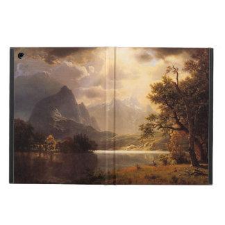 Caso del iPad de Colorado del parque de Bierstadt