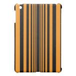 Caso del iPad de DopplerBack (naranja)
