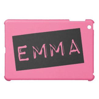 Caso del iPad de Emma