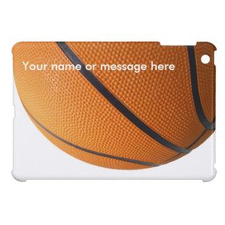 Caso del iPad de encargo del baloncesto mini