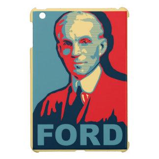 Caso del iPad de Ford del vintage mini iPad Mini Cárcasa