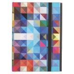 Caso del iPad de Geo Powis del triángulo