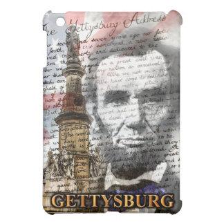 Caso del iPad de Gettysburg
