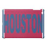 Caso del iPad de Houston