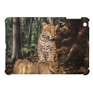 Caso del iPad de Jaguar Cub