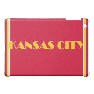Caso del iPad de Kansas City